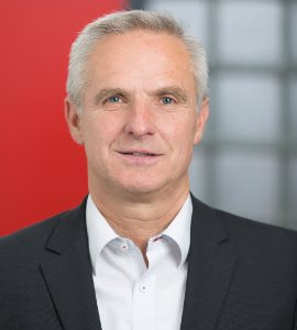 Erwin Hülscher