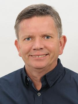 Clemens Sieverding